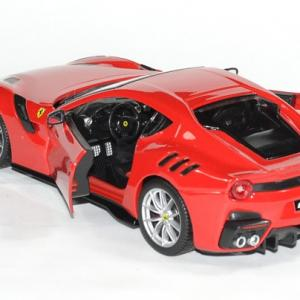 Ferrari f12 tdf 2016 rouge 1 24 bburago autominiature01 3
