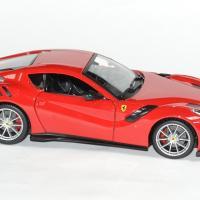 Ferrari f12 tdf 2016 rouge 1 24 bburago autominiature01 4