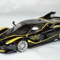 Ferrari fxx k noire 1 18 bburago autominiature01 1