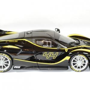 Ferrari fxx k noire 1 18 bburago autominiature01 3