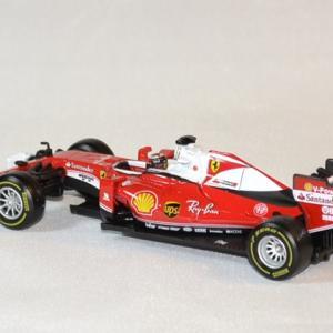 Ferrari sf 16h raikkonen burago 1 43 autominiature01 2