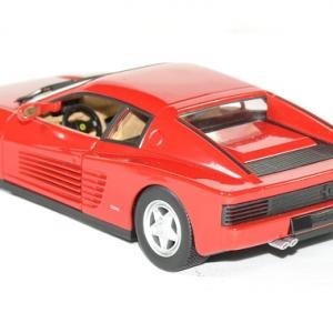 Ferrari testarossa 1 24 bburago autominiature01 2