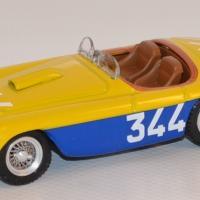 Ferrrai 166 mm sp palmer 1951 art model 1 43 autominiature01 com art294 1
