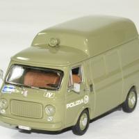Fiat 238 polizia 1972 vert 1 43 rio autominiature01 1