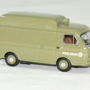 Fiat 238 polizia 1972 vert 1 43 rio autominiature01 3
