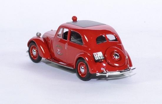 Fiat 500 6c pompier 1948 rio 1 43 autominiature01 2