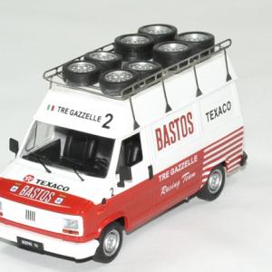 Fiat assistance bastos rallye ixo 1 43 autominiature01 1