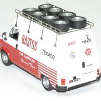 Fiat assistance bastos rallye ixo 1 43 autominiature01 2