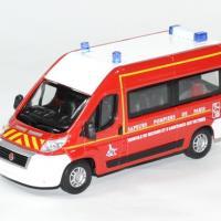Fiat ducato pompier bspp 1 43 bburago autominiature01 1