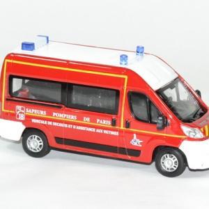 Fiat ducato pompier bspp 1 43 bburago autominiature01 2