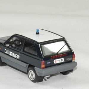 Fiat panda 4x4 carabinieri 1983 brumm 1 43 autominiature01 2