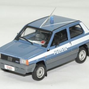 Fiat panda 4x4 polizia stradale 1983 brumm 1 43 autominiature01 4