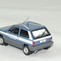 Fiat panda 4x4 polizia stradale 1983 brumm 1 43 autominiature01 5