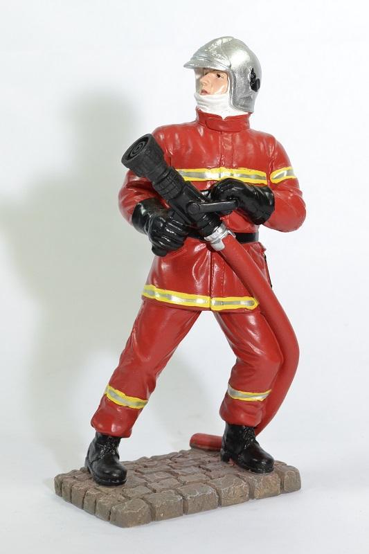 Figurine marin pompier marseille bmpm 20cm pom021 autominiature01