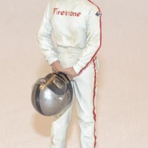 Figurine pedro rodriguez 1970 1971 1 18 le mans miniatures autominiature01 com 2