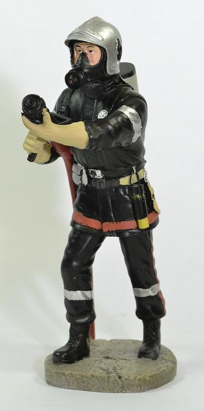Figurine sapeur pompier ari pom033 20cm autominiature01