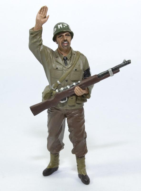 Figurine soldat us army ww2 mp fusil 1 18 american dioram autominiature01 77414