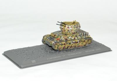 """Falkpanzer IV """"wirbalwind Belgique 1945"""