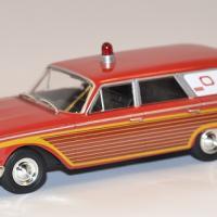 Ford 1946 ambulance whitebox 1 43 autominiature01 com 1