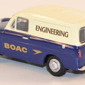 Ford anglia boac 1 43 oxford autominiature01 com 2