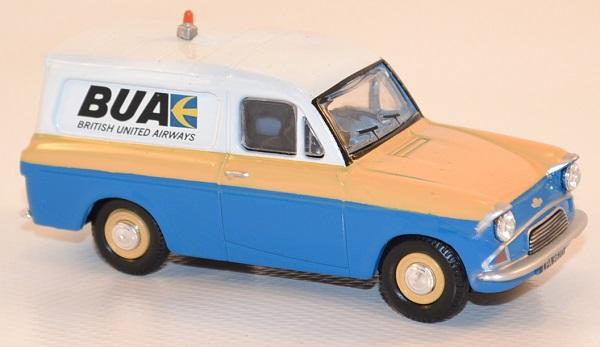 Ford anglia bu airways 1 43 oxford autominiature01 com 3