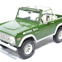 Ford bronco buster 1970 smokey bandits 1 18 greenlight autominiature01 green19084 1