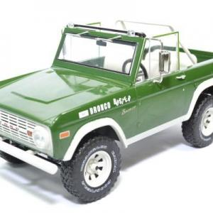 Ford Bronco Buster 1970 smokey and the bandit 1977 4