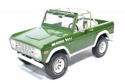 Ford Bronco Buster 1970 smokey and the bandit 1977
