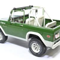 Ford bronco buster 1970 smokey bandits 1 18 greenlight autominiature01 green19084 2