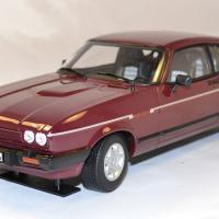 Ford capri mk2 2 8 injection 1982 norev 1 18 autominiature01 com 1