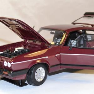 Ford capri mk2 2 8 injection 1982 norev 1 18 autominiature01 com 4