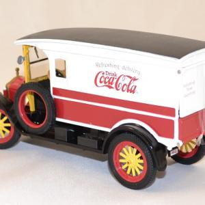 Ford coca cola 1920 mcity 1 32 voiture miniature autominiature01 2