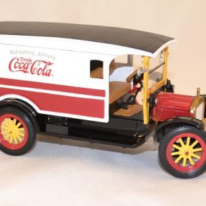 Ford coca cola 1920 mcity 1 32 voiture miniature autominiature01 3