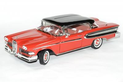 Ford Edsel citation rouge/noire