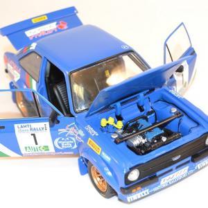 Ford escort mk2 rs rallye sunstar 1 18 autominiature01 com 4