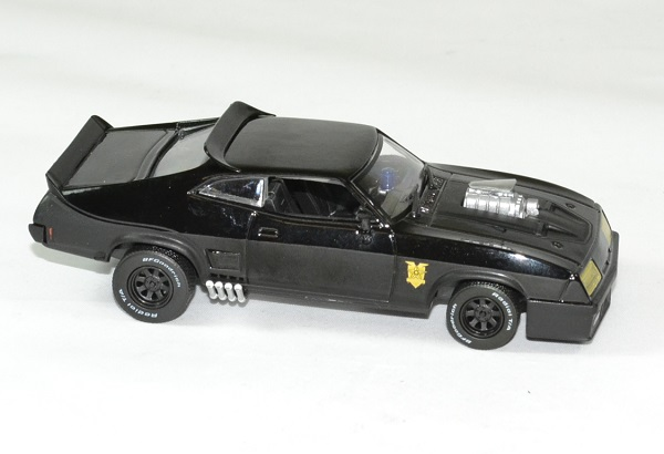 Ford falcon xb 1973 mad max 1979 greenlight 1 43 autominiature01 3