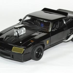 Ford Falcon XB GT 1973