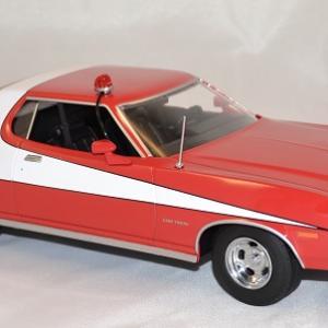 Ford gran torino 1976 serie starsky et hutch 1 18 autominiature01 com 3