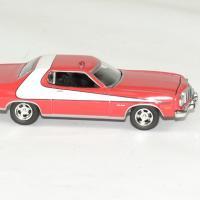 Ford gran torino 1976 starsky hutch 1975 greenlight 1 64 autominiature01 2
