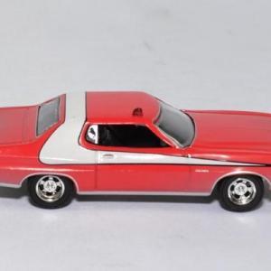 Ford gran torino 1976 starsky hutch salie 1 64 greenlight 44855 autominiature01 3