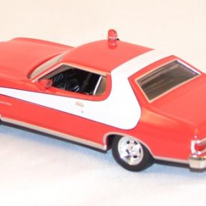 Ford gran torino starsky et hutch greenlight 1 43 autominiature01 com 3