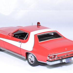 Ford grand torino starsky hutch greenlught 1 24 1975 autominiature01 2