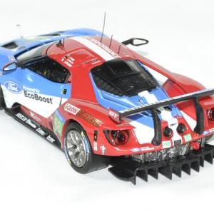 Ford gt 2016 mans ixo 1 43 autominiature01 2