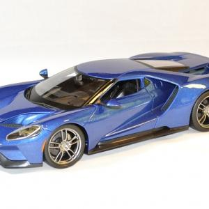 Ford gt 2017 maisto 31384 1 18 autominiature01 1