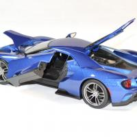 Ford gt 2017 maisto 31384 1 18 autominiature01 2