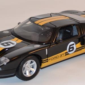 Ford gt concept 1 24 motor max autminiature01 com mom73775bk 1