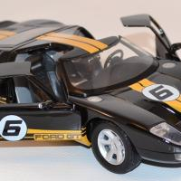 Ford gt concept 1 24 motor max autminiature01 com mom73775bk 2