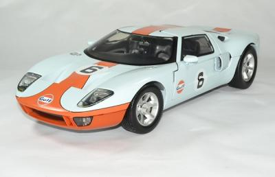 Ford GT concept Gulf 2004 #6