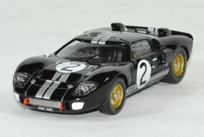 Ford MKII 1er 24H du Mans 1966 #2
