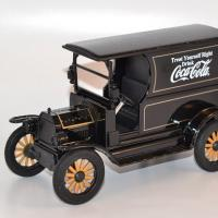Ford model t 1913 noir coca cola 449104 1 24 autominiature01 com 1